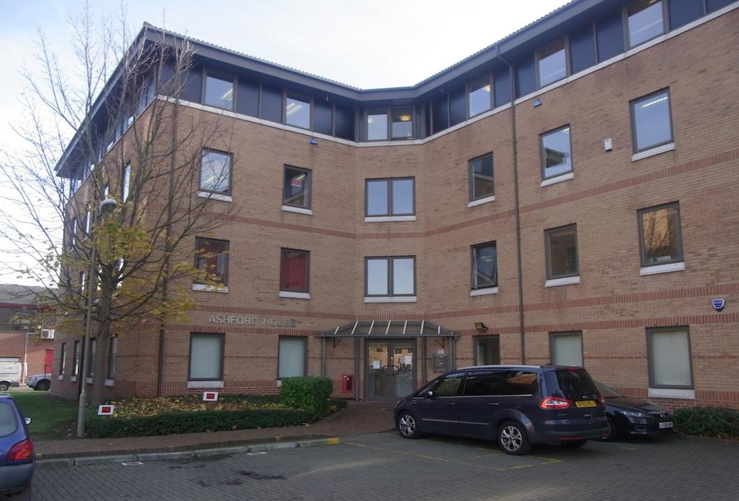 Home Plus Ashford Car Parking