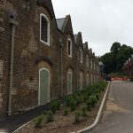 Office to Rent in Upnor